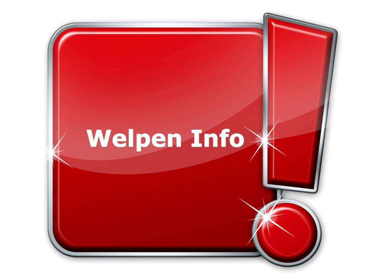 Welpeninfo Web