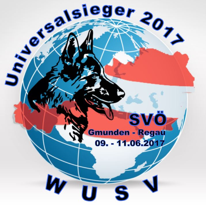 Logo Universalsieger WM 2017